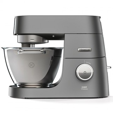 Kenwood KVC 7300 S Chef Titanium