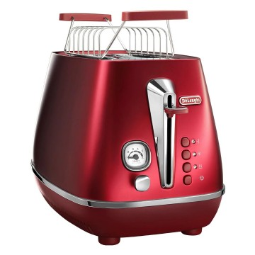 DeLonghi CTI 2103 R Distinta Flair
